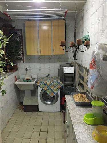 ref.: 7260 - apartamento em santos, no bairro marape - 2 dormitórios