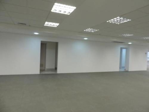 ref.: 7267 - sala em barueri para aluguel - l7267