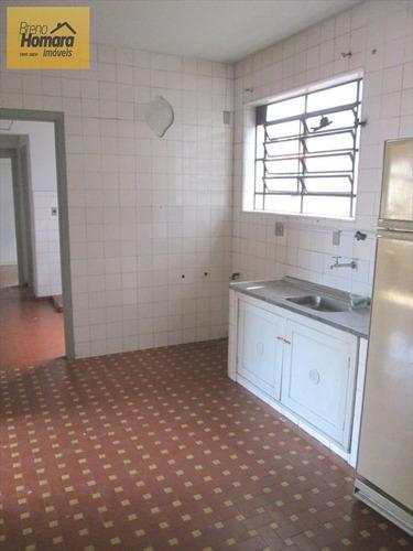 ref.: 7271 - apartamento em sao paulo, no bairro perdizes - 2 dormitórios