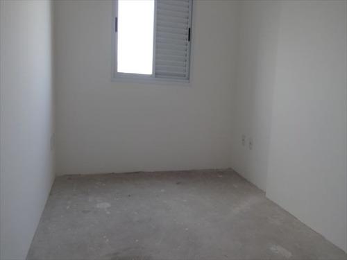 ref.: 7274 - apartamento em santos, no bairro orquidario - 2 dormitórios