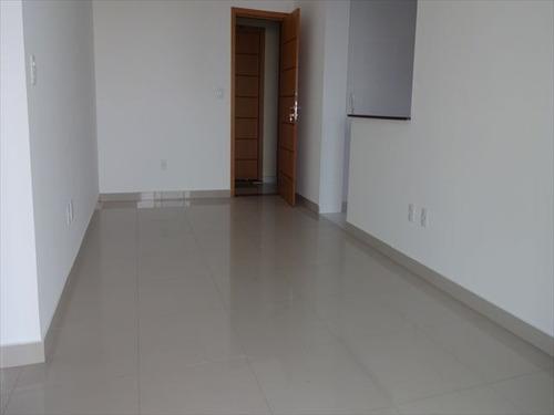 ref.: 7277 - apartamento em santos, no bairro orquidario - 2 dormitórios