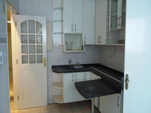 ref.: 7281 - apartamento em santos, no bairro ponta da praia - 2 dormitórios