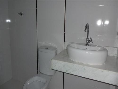 ref.: 7286 - apartamento em santos, no bairro encruzilhada - 1 dormitórios