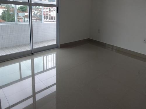 ref.: 7289 - apartamento em santos, no bairro encruzilhada - 1 dormitórios