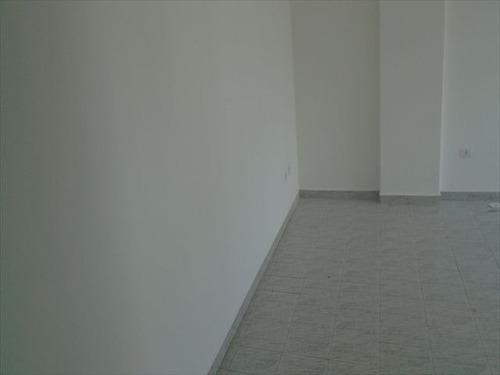 ref.: 7296 - apartamento em santos, no bairro boqueirao