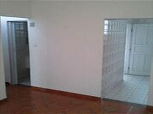 ref.: 7300 - apartamento em santos, no bairro boqueirao - 2 dormitórios