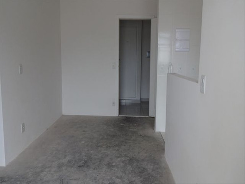 ref.: 7315 - apartamento em santos, no bairro marape - 2 dormitórios