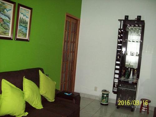 ref.: 7325 - apartamento em santos, no bairro gonzaga - 2 dormitórios