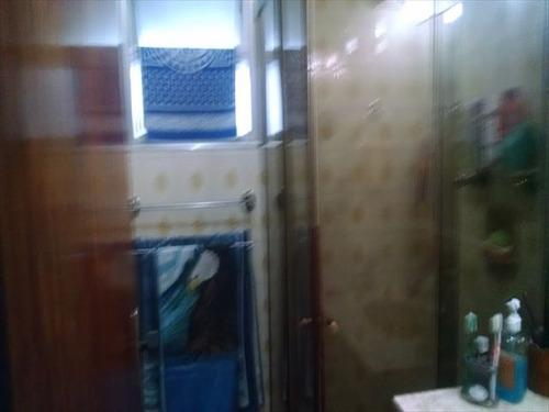 ref.: 7334 - apartamento em santos, no bairro encruzilhada - 1 dormitórios