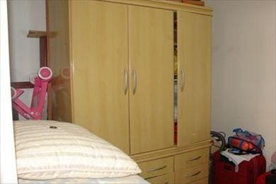 ref.: 733600 - casa em santos, no bairro embare - 4 dormitórios