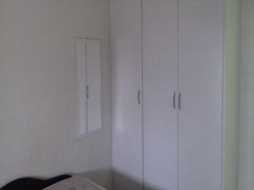 ref.: 7357 - apartamento em santos, no bairro ponta da praia - 1 dormitórios