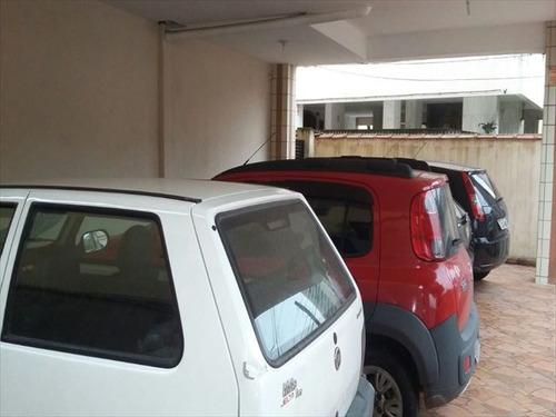 ref.: 7369 - apartamento em santos, no bairro gonzaga - 2 dormitórios