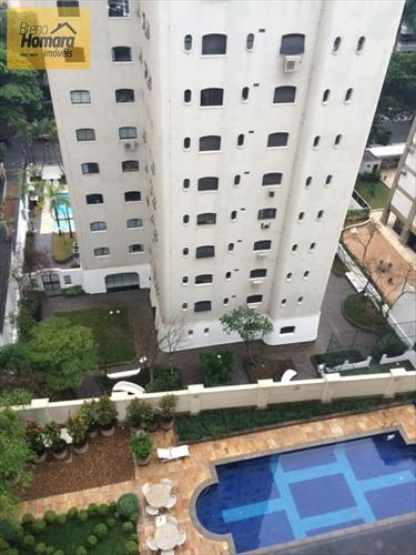 ref.: 7370 - apartamento em sao paulo, no bairro higienopolis - 3 dormitórios