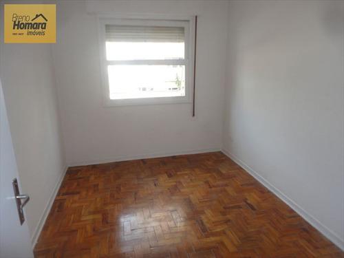 ref.: 7389 - apartamento em sao paulo, no bairro higienópolis - 1 dormitórios