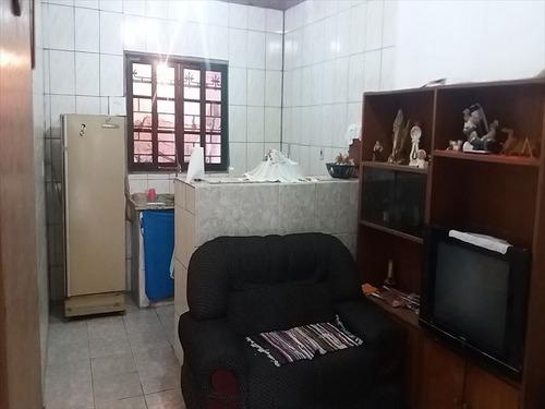 ref.: 739 - rural em mongaguá, no bairro balneário tonhão - 1 dormitórios
