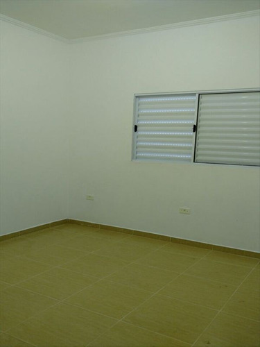 ref.: 74 - casa em mongagua, no bairro itaguai - 3 dormitórios