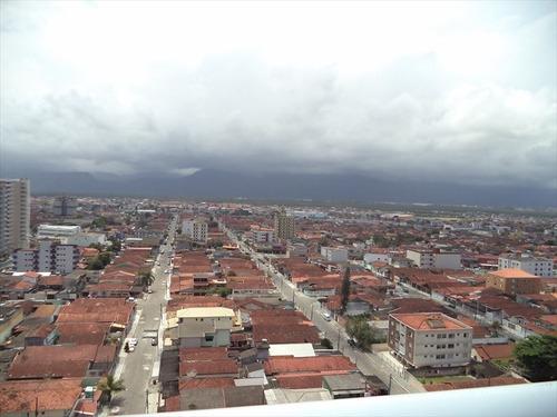 ref.: 740 - apartamento em praia grande, no bairro ocian - 2 dormitórios