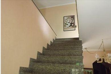 ref.: 742500 - casa em santos, no bairro ponta da praia - 5 dormitórios