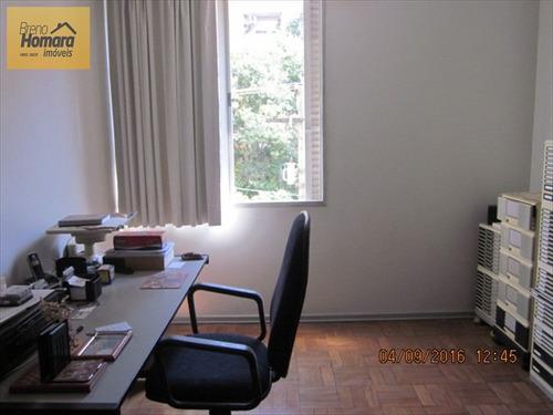 ref.: 7469 - apartamento em sao paulo, no bairro perdizes - 3 dormitórios