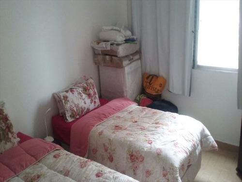 ref.: 747 - apartamento em praia grande, no bairro caicara - 1 dormitórios