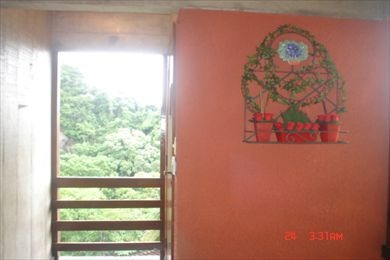 ref.: 75100 - casa condomínio fechado em santos, no bairro santa terezinha - 4 dormitórios