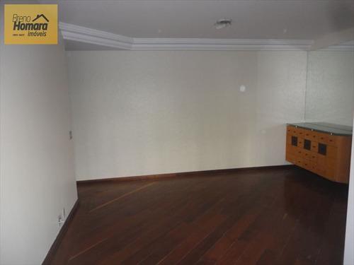 ref.: 7534 - apartamento em sao paulo, no bairro santa cecilia - 3 dormitórios