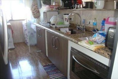ref.: 756 - casa em osasco, no bairro conjunto residencial morro do farol - 2 dormitórios