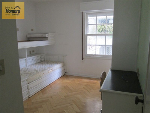 ref.: 7578 - apartamento em sao paulo, no bairro higienopolis - 4 dormitórios
