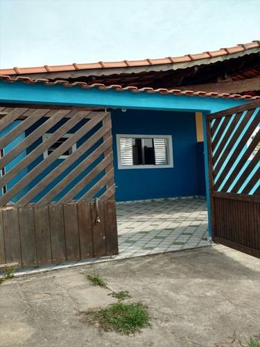 ref.: 76 - casa em mongagua, no bairro agenor de campos - 2 dormitórios