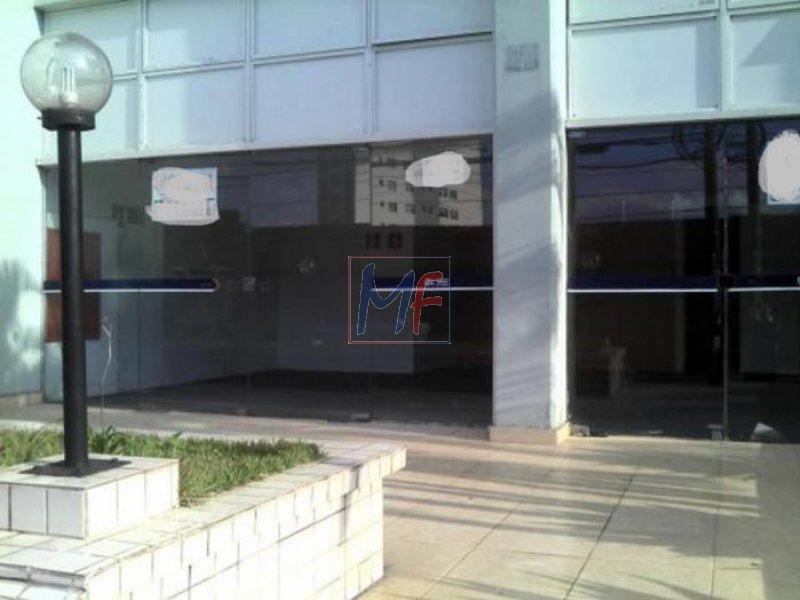 ref 7605 -  excelente ponto comercial  para  lojas e escritórios  em geral - com 1 vaga  vila  carrão. - 7605