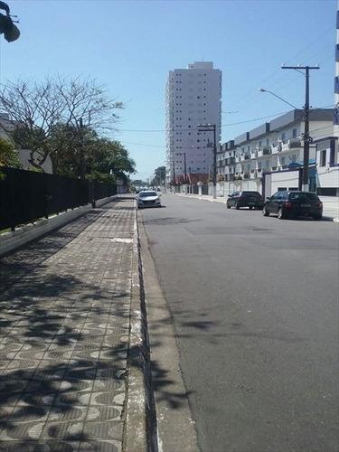 ref.: 763 - apartamento em praia grande, no bairro caicara - 1 dormitórios