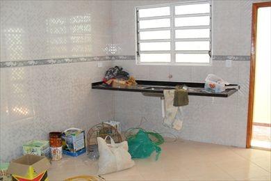 ref.: 766300 - casa em praia grande, no bairro tude bastos (sitio do campo) - 2 dormitórios