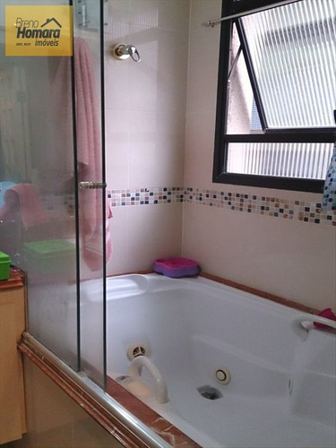 ref.: 7674 - apartamento em sao paulo, no bairro higienopolis - 3 dormitórios