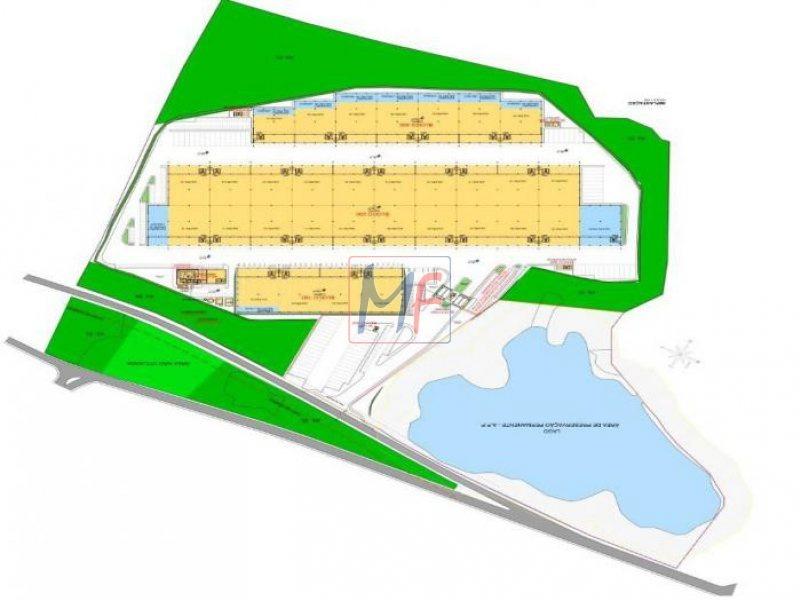 ref  7677 - galpões- locação 1.186 m2 a  76.787 m2 v.n.bonsucesso-guarulhos. - 7677