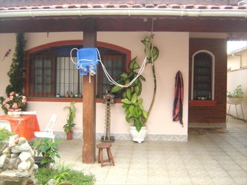 ref.: 77 - casa em praia grande, no bairro real - 3 dormitórios