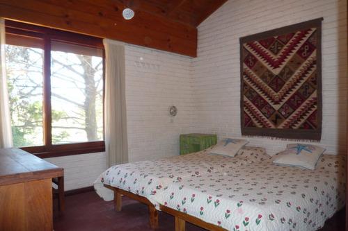 ref: 771 - casa en alquiler - pinamar norte: zona lasalle