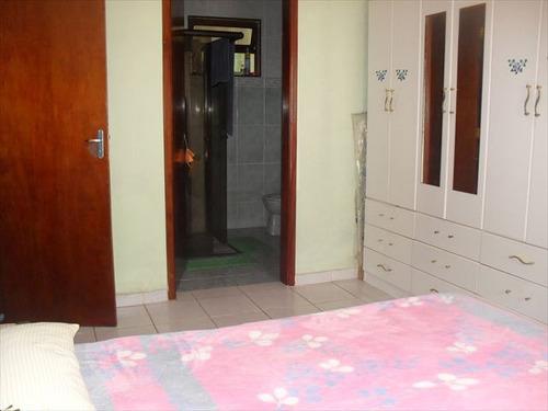 ref.: 77101 - casa em mongagua, no bairro balneario jusara - 3 dormitórios