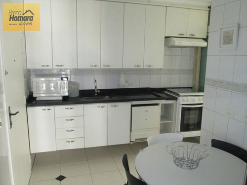 ref.: 7713 - apartamento em sao paulo, no bairro higienópolis - 3 dormitórios