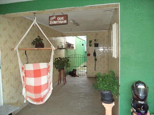 ref.: 772 - casa em praia grande, no bairro tupi - 3 dormitórios