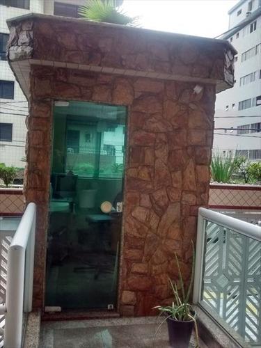 ref.: 773300 - apartamento em praia grande, no bairro vila guilhermina - 2 dormitórios