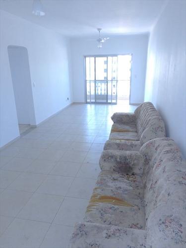 ref.: 776 - apartamento em praia grande, no bairro guilhermina - 2 dormitórios