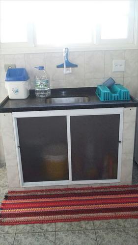 ref.: 78 - casa em itanhaém, no bairro belas artes - 2 dormitórios