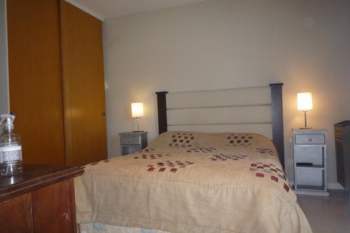 ref: 780 - casa en alquiler, pinamar norte, zona aromos