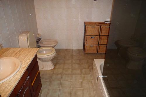 ref: 781 - casa en alquiler, pinamar, zona golf viejo