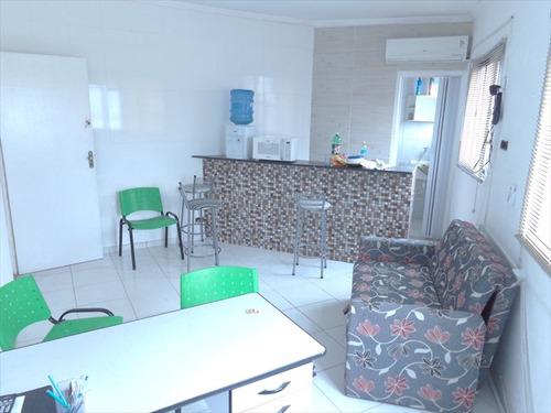 ref.: 782 - apartamento em praia grande, no bairro canto do forte - 1 dormitórios