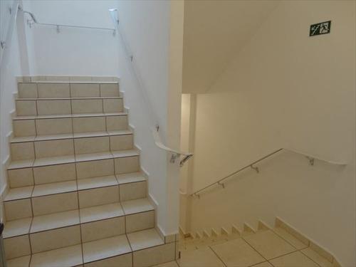 ref.: 784 - apartamento em praia grande, no bairro caicara - 2 dormitórios