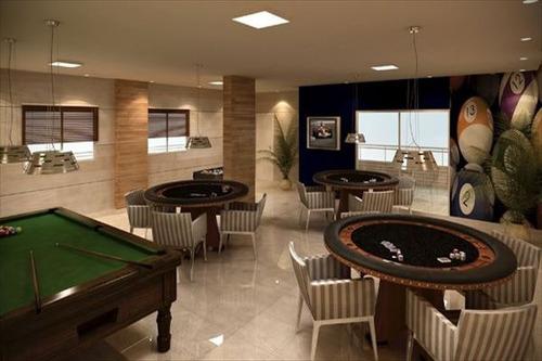 ref.: 784 - apartamento em praia grande, no bairro forte - 3 dormitórios