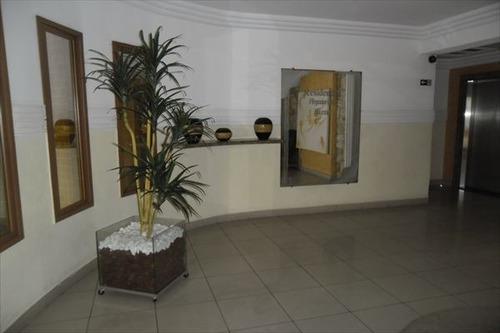 ref.: 786 - apartamento em praia grande, no bairro forte - 2 dormitórios