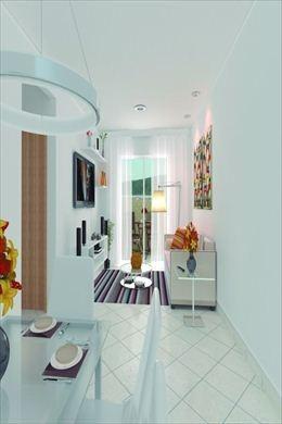 ref.: 788 - apartamento em praia grande, no bairro vila guilhermina - 2 dormitórios
