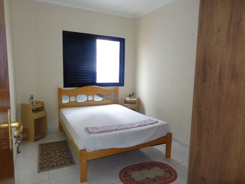 ref.: 790 - apartamento em praia grande, no bairro caicara - 3 dormitórios
